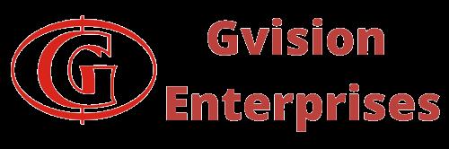 Gvision Logo