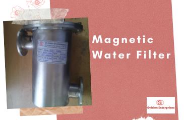Magnetic-Filter