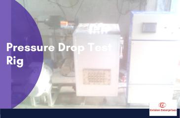 Pressure-Drop-Test-Rig