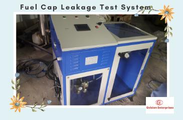 Gvsion-fuel-cap-leakage-test-system