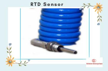 Gvision-rtd-sensor